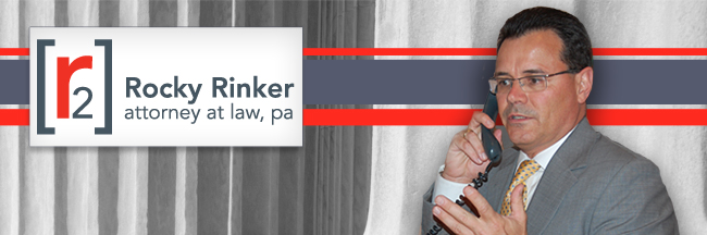 Rocky Rinker, Attorney at Law, P.A.